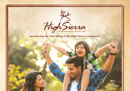 High Sierra 14th Brochure