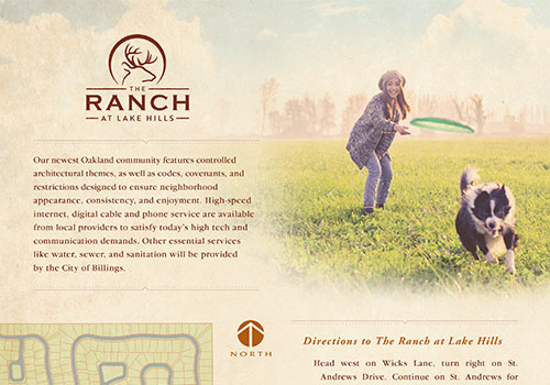 Ranch at Lake Hills Brochure